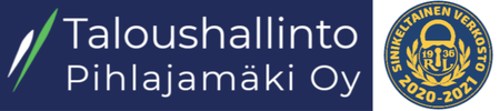 Taloushallinto Pihlajamäki Oy